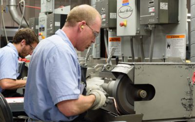 Memphis Looks to Medical Manufacturing to Cut Poverty