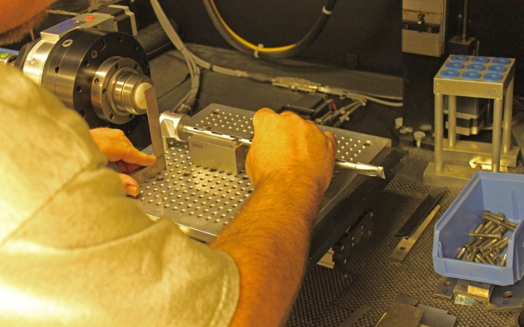 Department of Labor Approves Machinist Apprenticeship