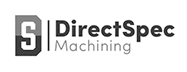 DirectSpec Machining