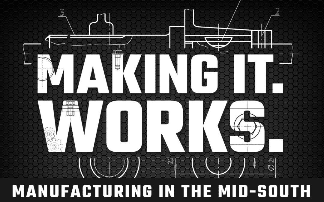 ASU Mid-South Manufacturing Day